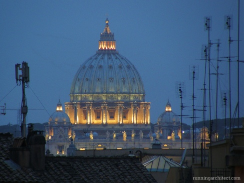 St. Peter in Rome