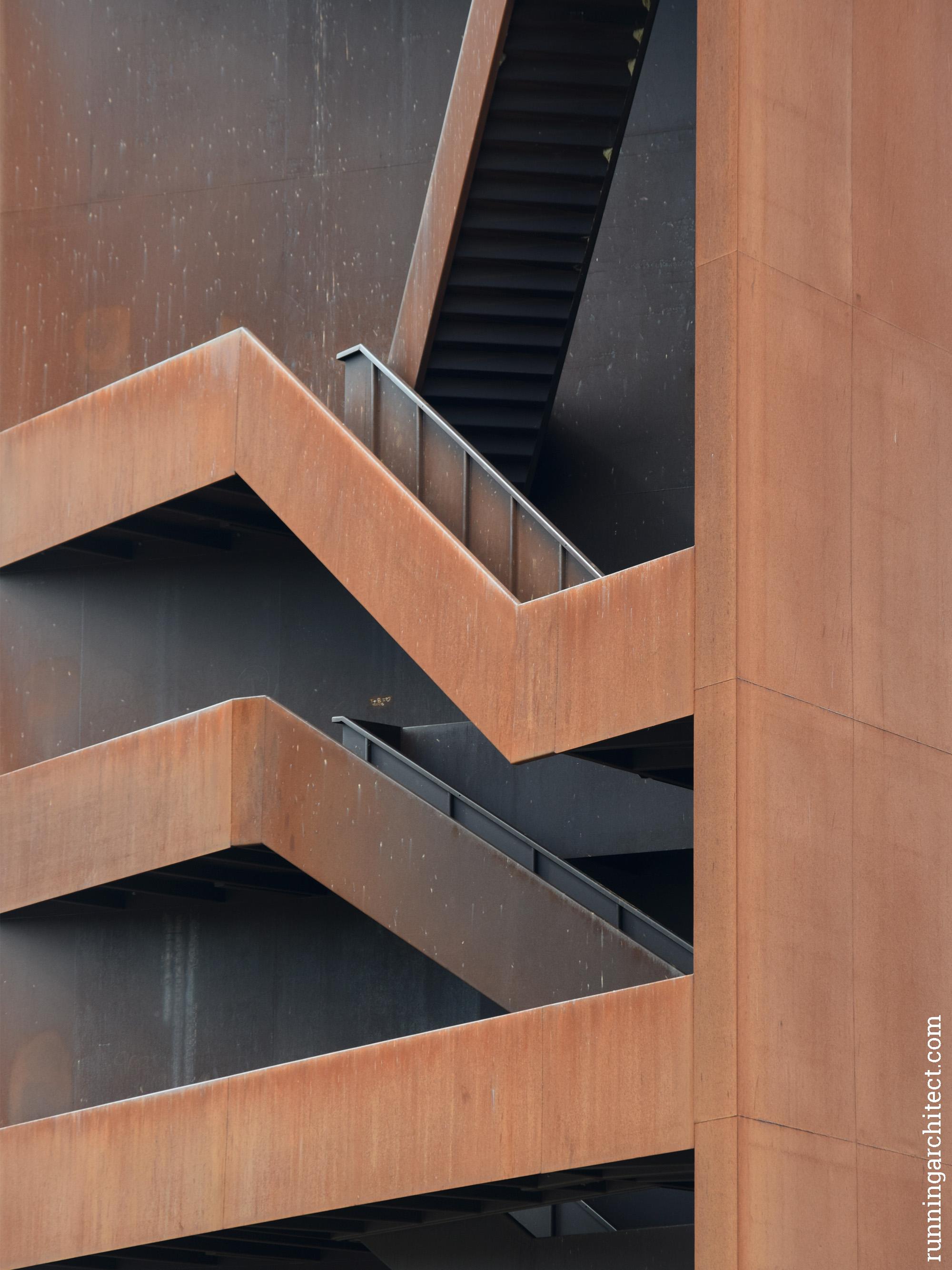 rostiger nagel 11 – running architect.com