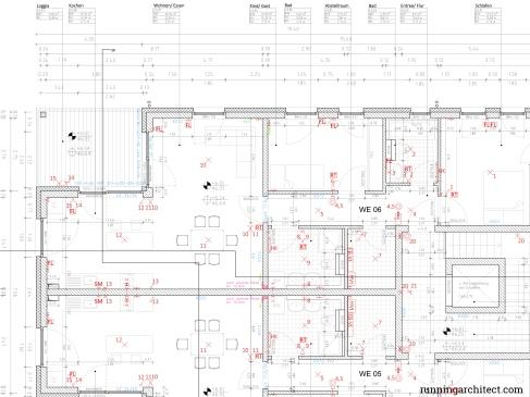 floor plan ELT